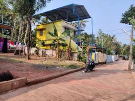 3.5 cent plot for sale at decent junction kollam