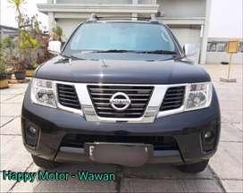 Nissan Navara 2.5 Diesel Matic 2013 Sport Version Km 40rb Personal