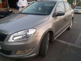 Skoda rapid 2st owner extreme condition