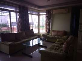 4-Bhk  Fully Furnished Flat Available On Rent In New Palasiya