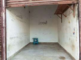 Shop for rent available near alvie clinic Shah faisal colony 1 number