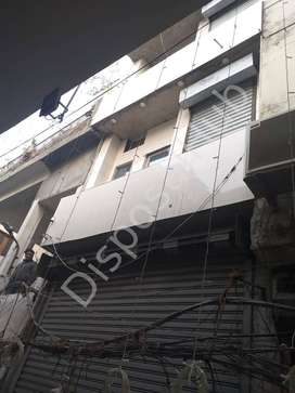 Commercial Shop(Pindi Street)
