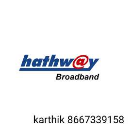 Hathway broadband service provider Chennai