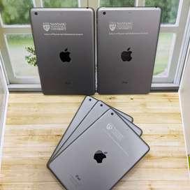 iPad mini 2 64gb batang mulus mantaps