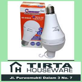 Lampu Emergency LED Goodchip 15 W