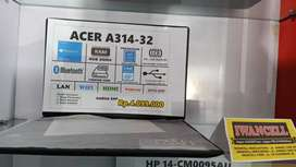 Kredit LAPTOP ACER A314-32 BUNGA 0%