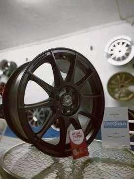 cicil velg mobil r17 oz super for giata untuk mazda 2 sport