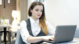 job vacancy for work from home