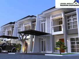 Rumah mewah hemat