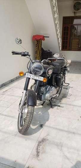 500 cc Bullet for sale (LESS DRIVEN)