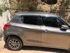 Maruti Suzuki Swift 2019 Petrol 70000 Km Driven