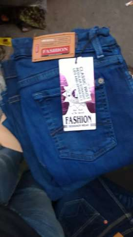 Mil lot jeans 90 pic only