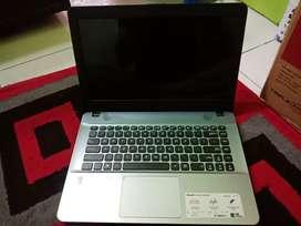 Laptop asus X441n ram 4GB
