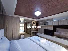Dijual Apartemen Tamansari TERA Residence Bandung Studio City View !!