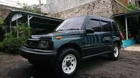 Suzuki escudo JLK