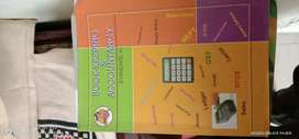 11 commerce or mcvc books available contact