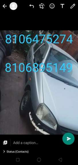 Tata Indica in good condition want to sell