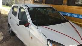 New Alto car