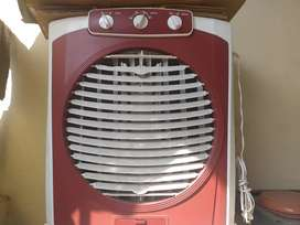 Crompter Air cooler