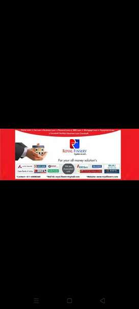 Royal finserv Pvt LTD