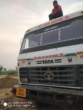 Tata 2518     9 sped