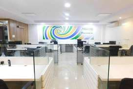 Well Furnished Commercial Office Space For Rent