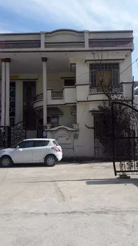Double Story Kothi for Sale(Ready to Move, Enclosed Campus)