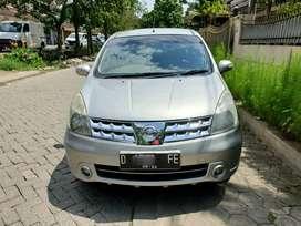 NISSAN GRAND LIVINA XV 1.5 AT 2010. TERAWAT, MULUS & SIAP PAKAI !!!