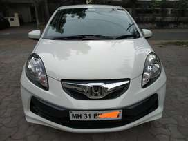 Honda Brio S Manual, 2015, Petrol