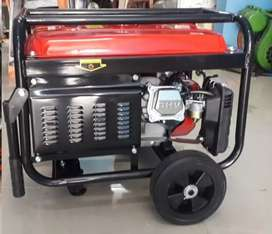Genset machine