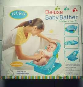Baby Bath merek Pliko tipe Deluxe
