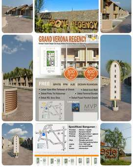 Grand Verona Regency, dpn terminal bunder gresik