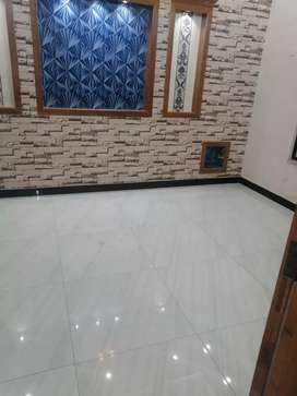 House available for rent 4 marla. Brand new Ground portion g13 isb