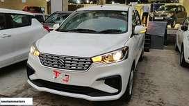 Maruti Suzuki Ertiga Petrol+CNG BS6