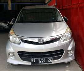 Di Jual Avanza Veloz 1.5 AT 2014