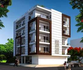 2BHK flat in Dayanand Colony Gurgaon Near Sector - 5 Police Station