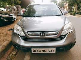 Honda CR-V, 2007, Petrol