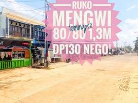 Ruko Ramai Mengwi Jl Denpasar Tabanan Bali