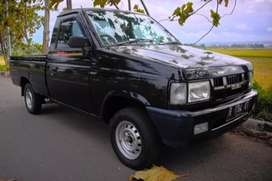 Panther Pick Up DIESEL TURBO 2012 JOSS