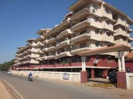 TALEIGAO : 2 BHK FLAT FOR SALE AT MODELS LEGACY