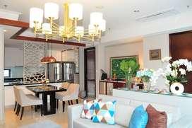 Sewa TERMURAH Casagrande Residence 3BR Phase.2   Private Lift