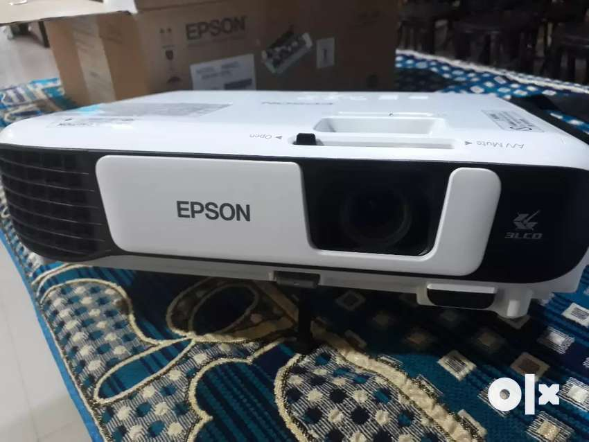 ELSON S-41 Projector without SCREEN 0