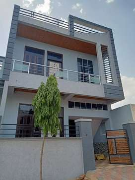 100 sq.yards individual villa available for sale at govindpura