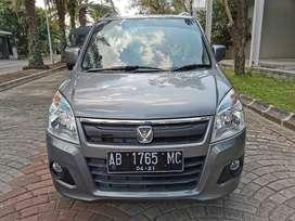 [DP19jt] Karimun Wagon GL Th 2016 Plat AB Istimewa bs kredit