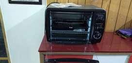 Prestige Oven Toaster and Griller