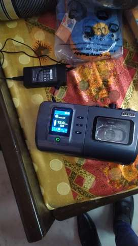 Used bipap machine oxygen concentator auto cpap bileble s mode bipap