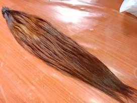 Rambut sambung 50cm 103helai 350