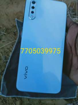 Vivo phone Paul GB 4ram it's like crazy128 memory