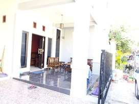 Rumah kontrakan (full furnish)