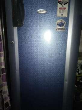 4 star refrigerator ,good condition